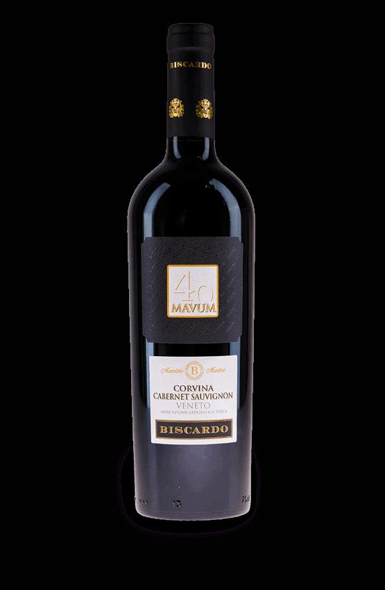 Mavum Corvina Veronese – Cabernet Sauvignon