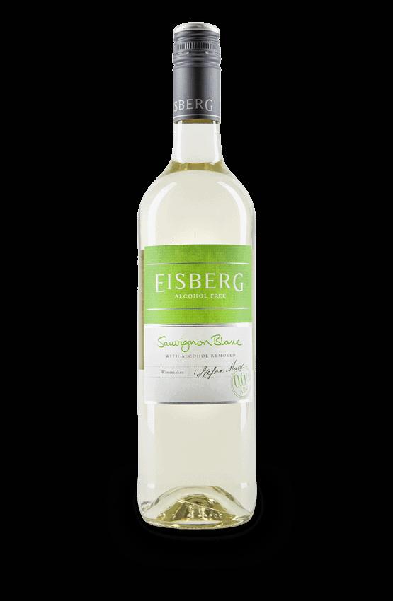 Eisberg Sauvignon Blanc alkoholfreier Wein