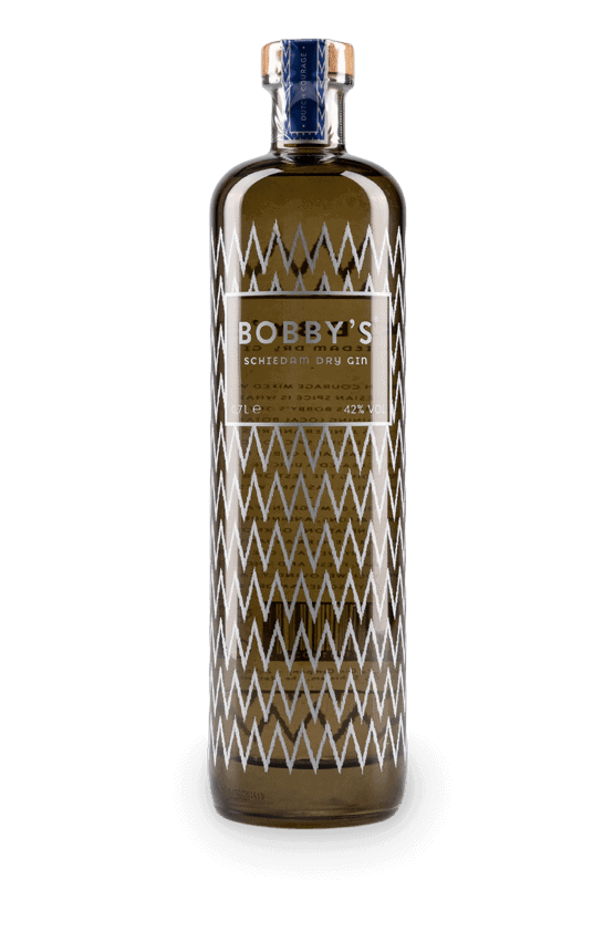 Bobby´s Schiedam Dry Gin