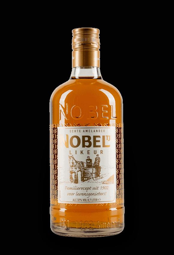Nobeltje aus Ameland, 0,7 Liter