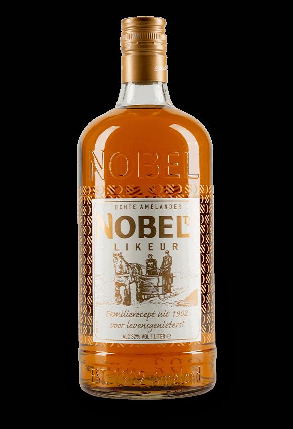 Nobeltje aus Ameland, 1 Liter