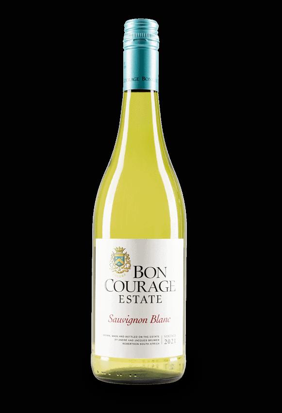 Sauvignon Blanc  'The Gooseberry Bush'