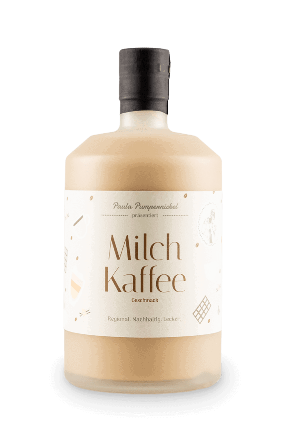 Sasse Milch Kaffee 0,7L