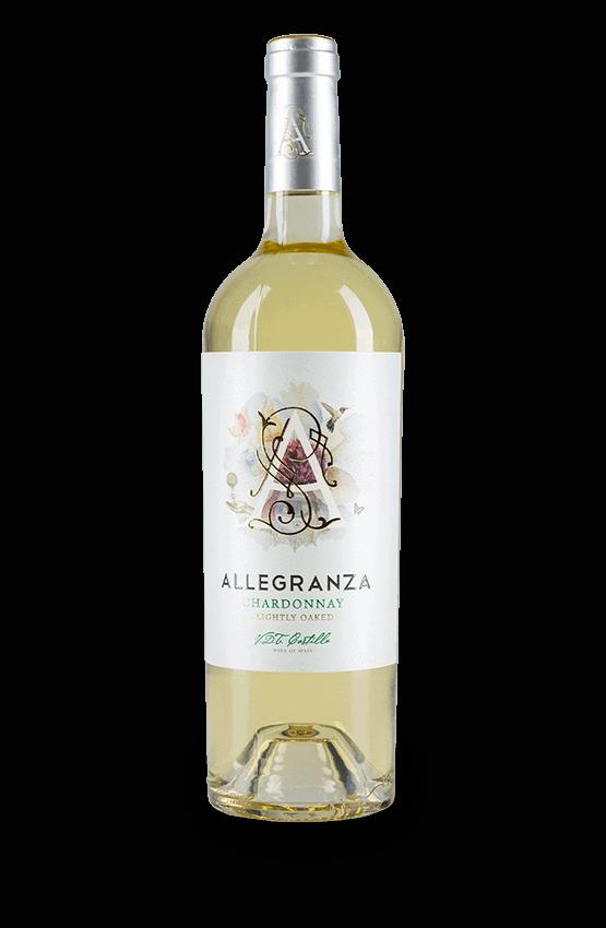 Allegranza Chardonnay Castilla – La Mancha